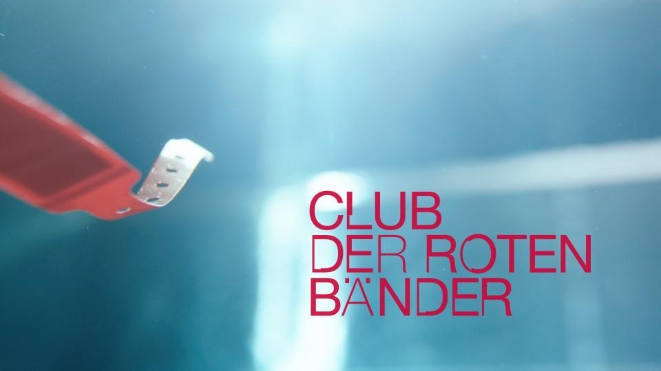 Staffel 3 Club Der Roten Bänder