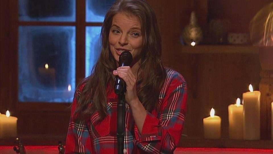 Sing Meinen Song 2015 Yvonne Catterfeld Singt Beim