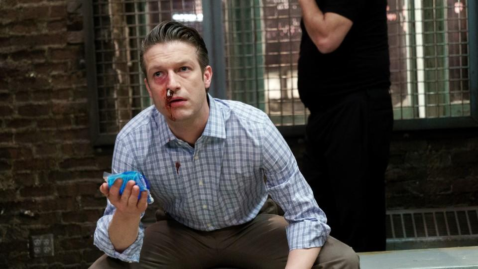 Law & Order: Special Victims Unit: Peter Scanavino spielt Detective Sonny Carisi