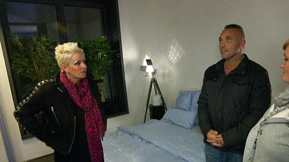 mieten kaufen wohnen findet der kickbox weltmeister. Black Bedroom Furniture Sets. Home Design Ideas