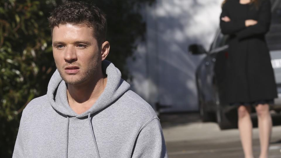 Secrets and Lies: Ryan Phillippe spielt die Rolle des Ben Crawford