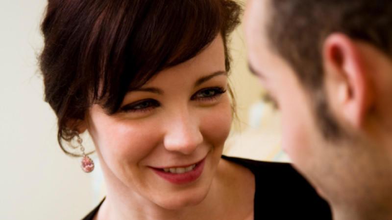 Flirt taktik mann