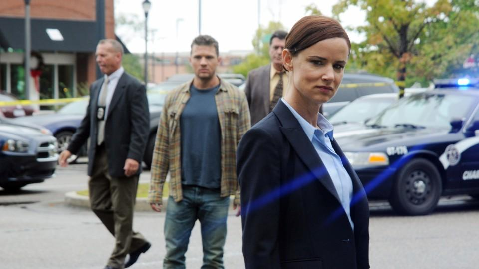"VOX zeigt die US-Hit-Serie ""Secrets and Lies"" mit Oscar-Nominee Juliette Lewis"