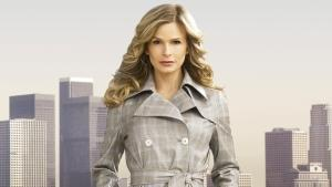 The Closer Kyra Sedgwick