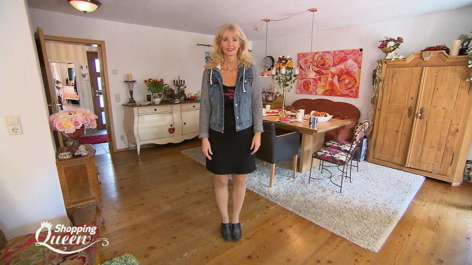 Shopping Queen Birgit Aus Ulm Im Style Check
