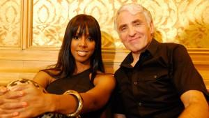 Kelly Rowland George Glueck