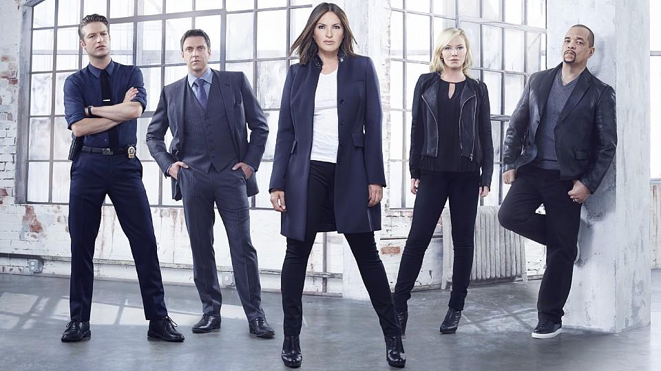 law & order special victims unit staffel 17