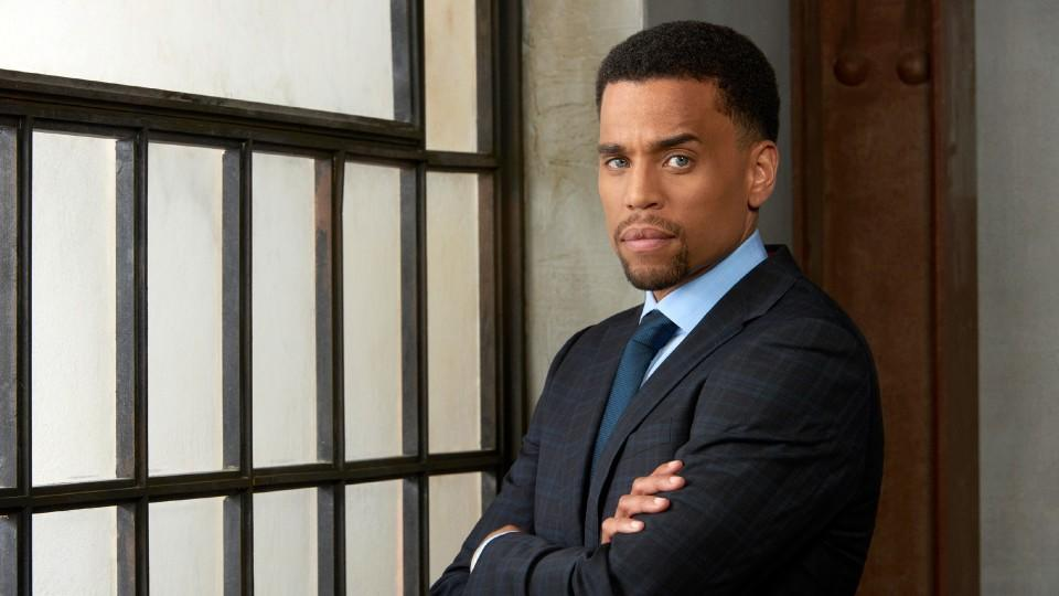 Secrets and Lies: Eric Warner gespielt von Michael Ealy