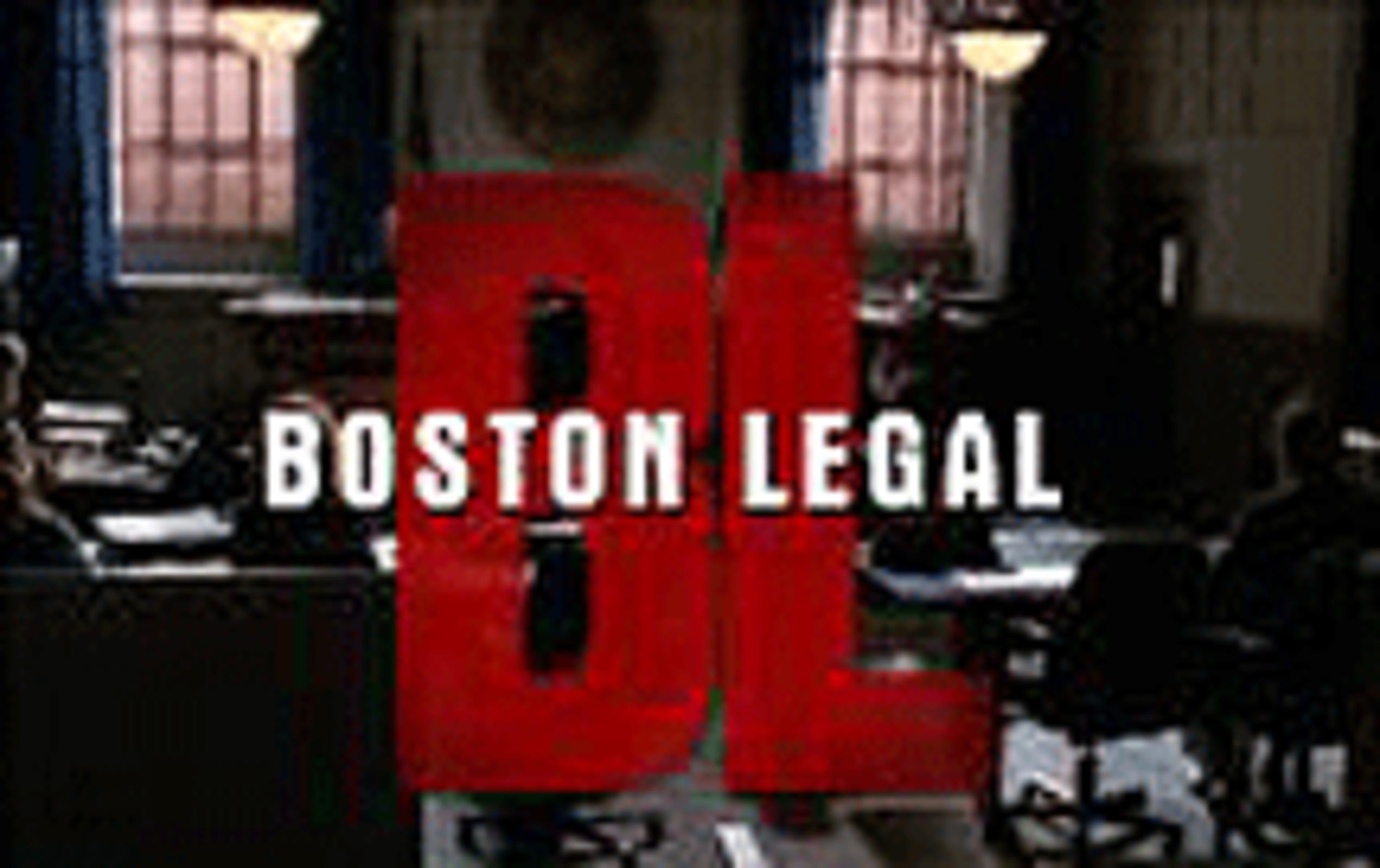 Boston Legal Episodenguide