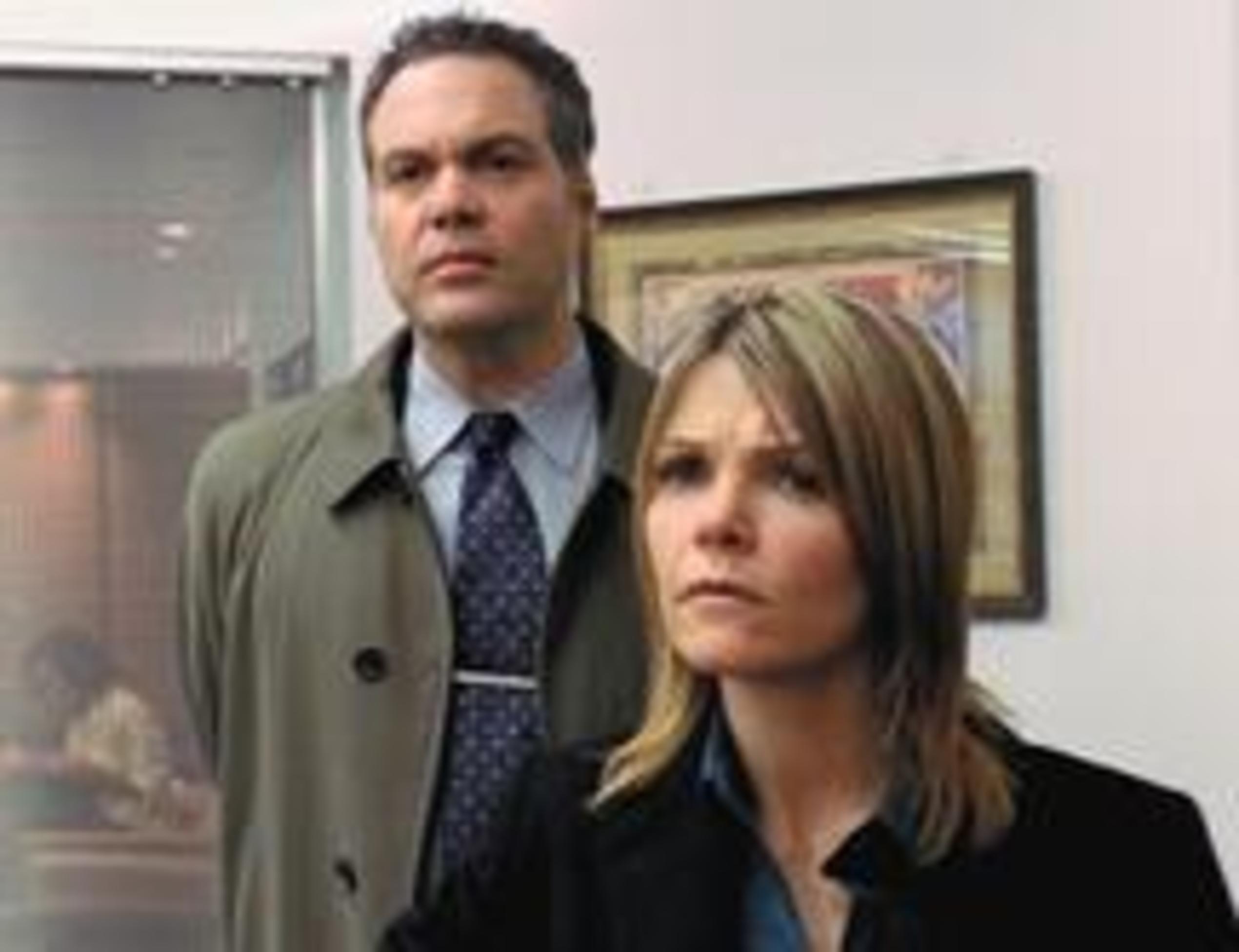 Criminal Intent Wo Ist Emma