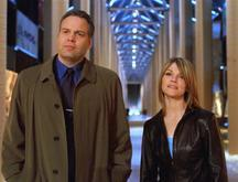 Criminal Intent Episodenguide