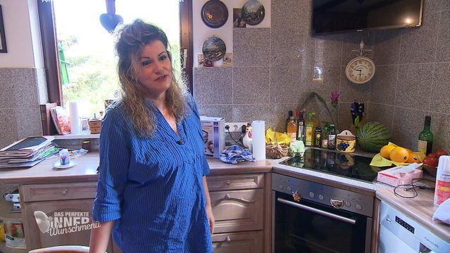 Das perfekte Dinner: Manuela gibt ihren Küchengeräten Namen