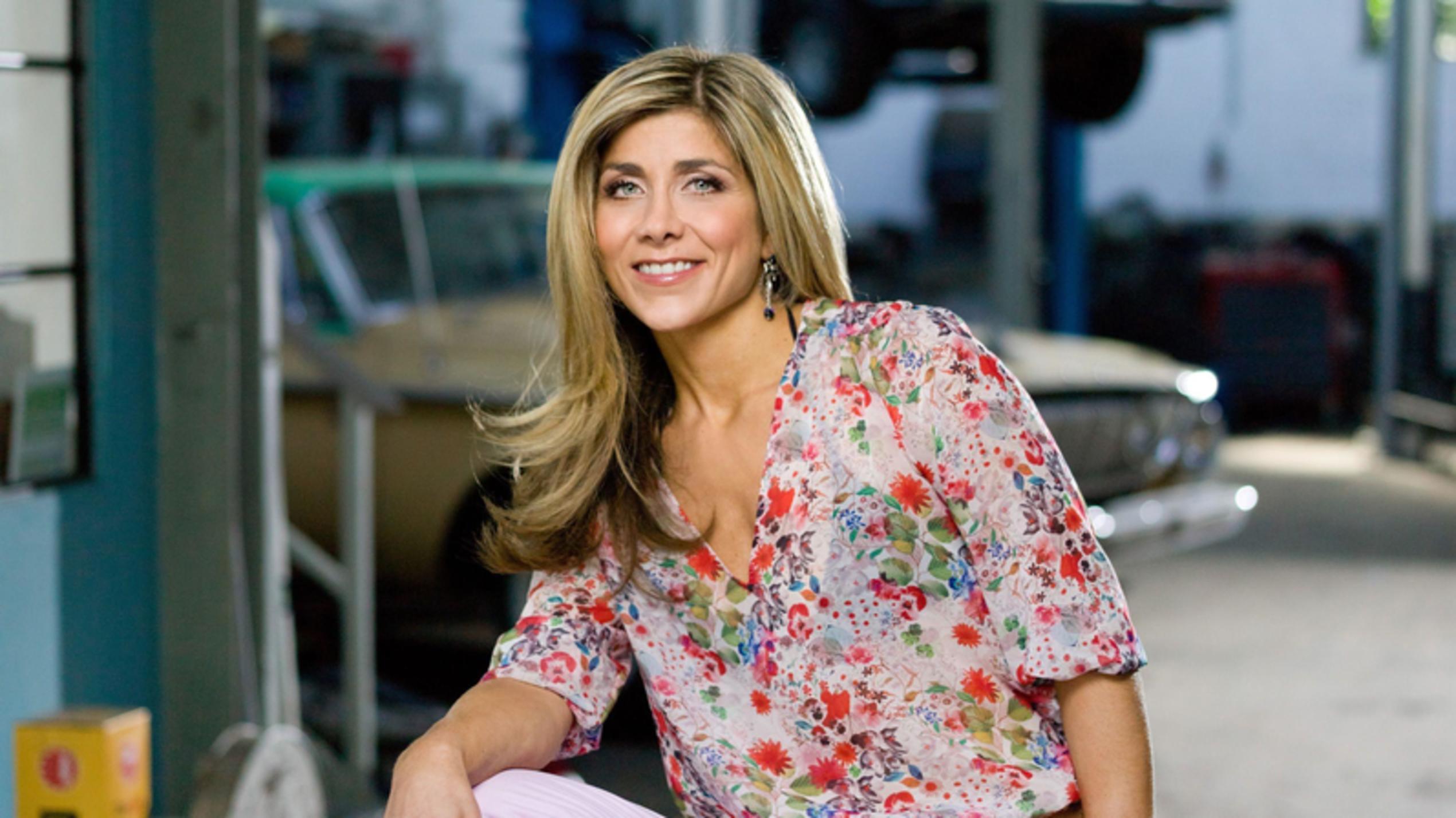 Panagiota Petridou: Bereut sie die Nasen-OP? | Promiflash.de
