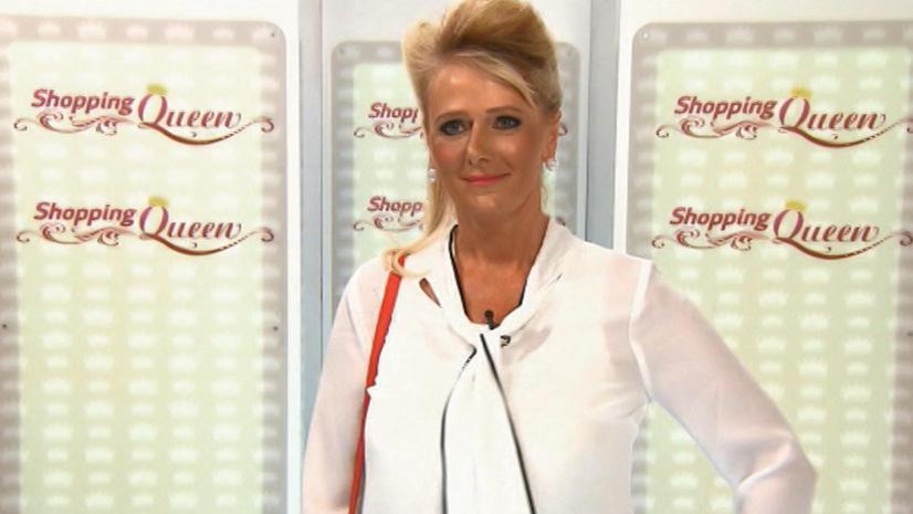 Steffi Shopping Queen