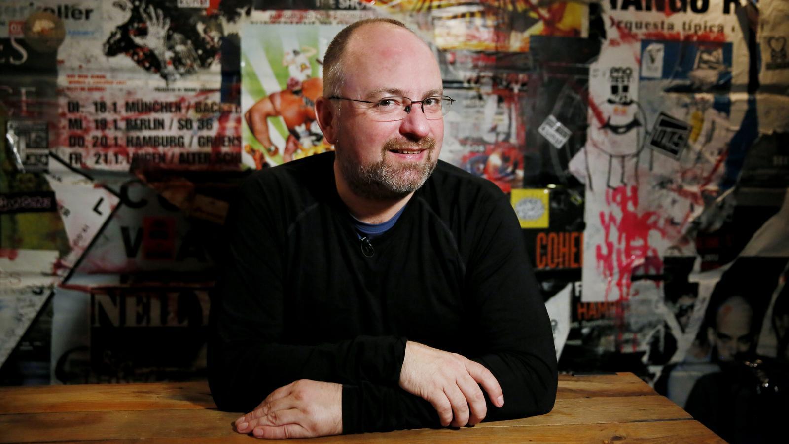 Koch Christian Lohse