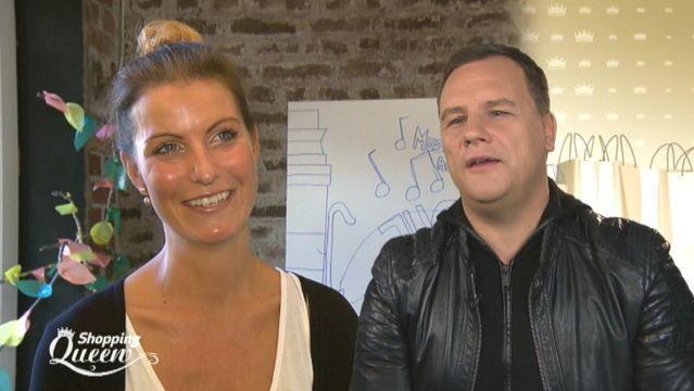 """Shopping Queen: Sandra aus Bonn ist eine """"verrückte Nudel"""""""