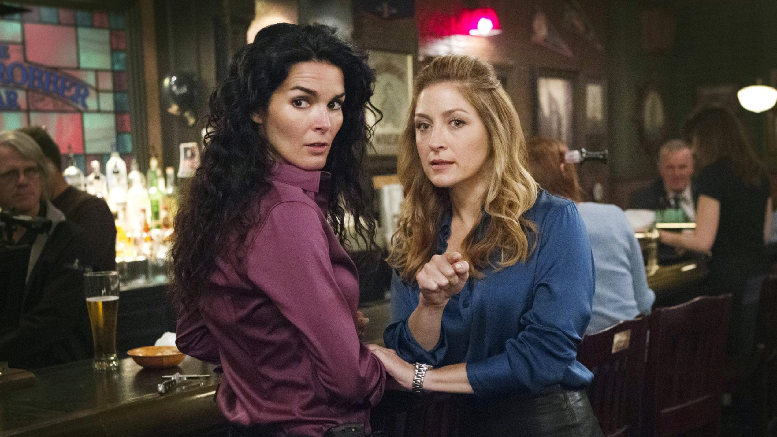 Rizzoli Isles Staffel 7 Feiert Ihre Free Tv Premiere Ab 22 Februar