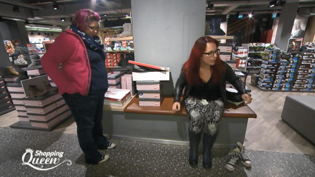 Shopping Queen Braunschweig