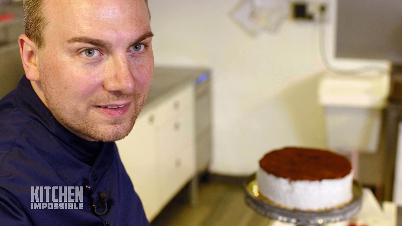 Kitchen Impossible Tim Raue