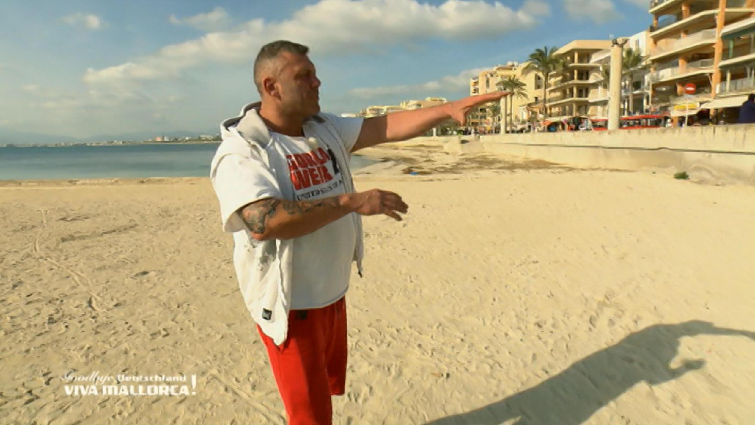 Muscle Beach Mallorca