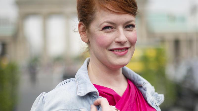 Schwanger mit 42 Jahren: Enie van de Meiklokjes wird zum