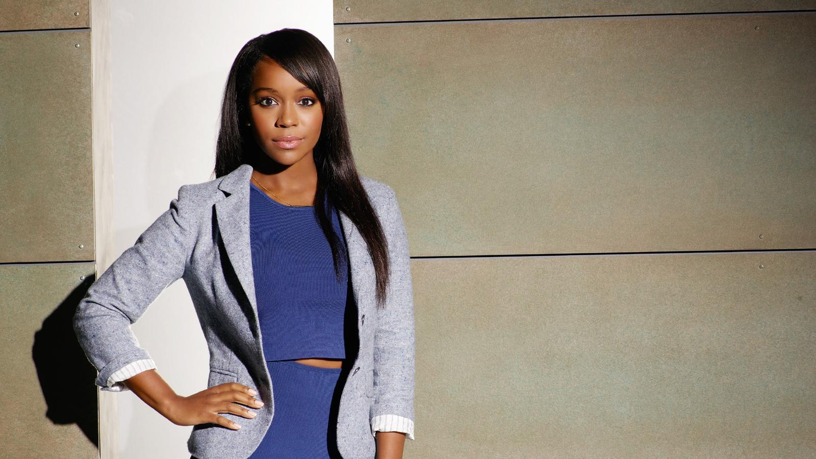 2. Staffel: Michaela Pratt (Aja Naomi King)