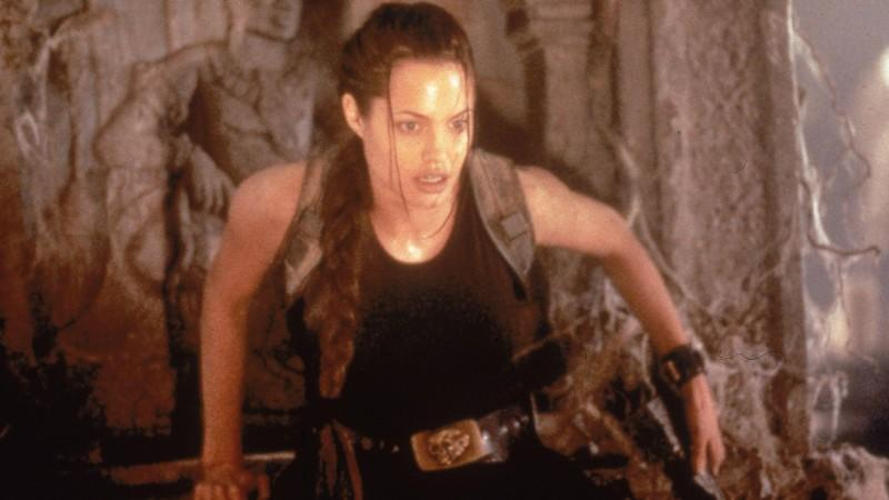 Lara Croft: Tomb Raider - VOX Starkino am Do, 25.11. um 20:15 Uhr