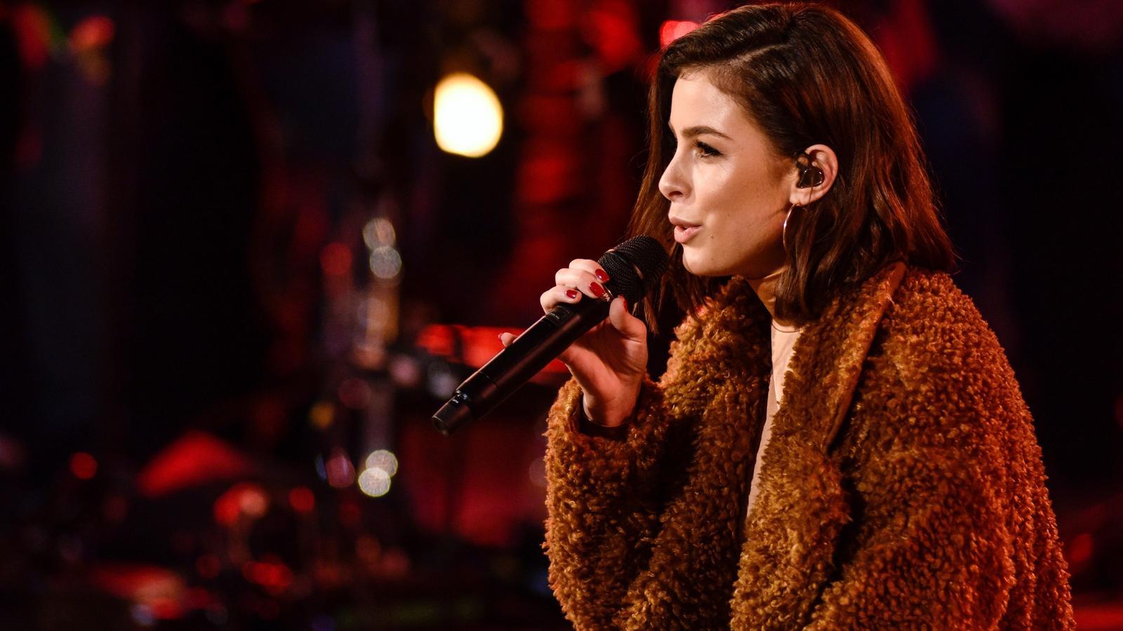 Sing meinen Song 2017: Lenas Version von Mama geht wie