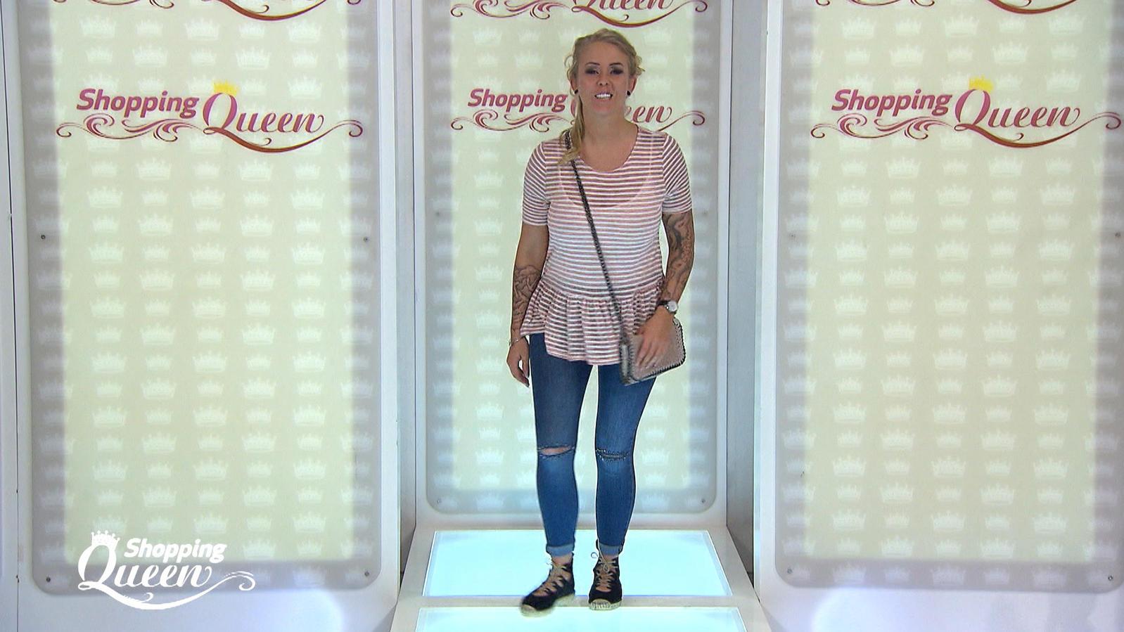 Shopping Queen Frankfurt