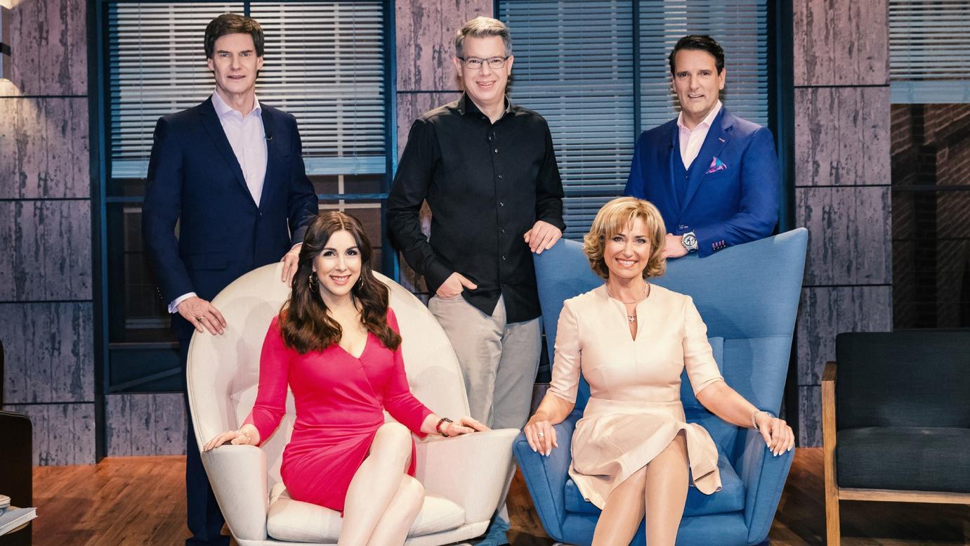 Die Hohle Der Lowen 2017 Die Vierte Staffel Startet Am 5 September