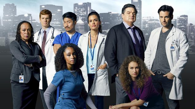 Vox Now Chicago Med