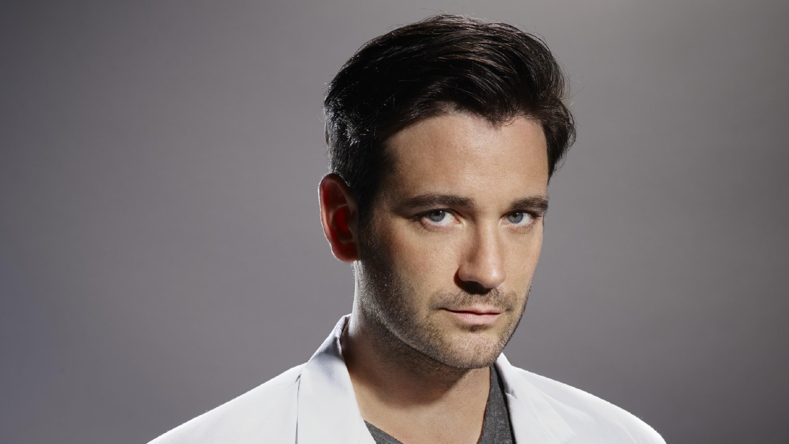 Connor Bradhaw (Colin Donnell)
