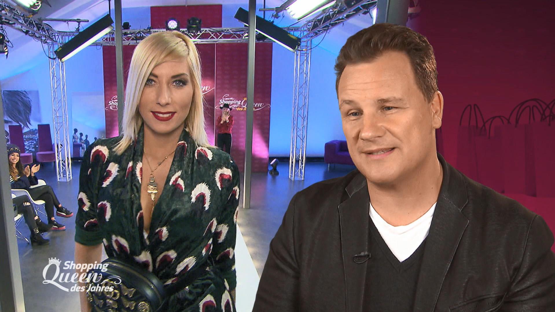 Shopping Queen Des Jahres 2017 Guido Findet Annes Look Sehr Sehr