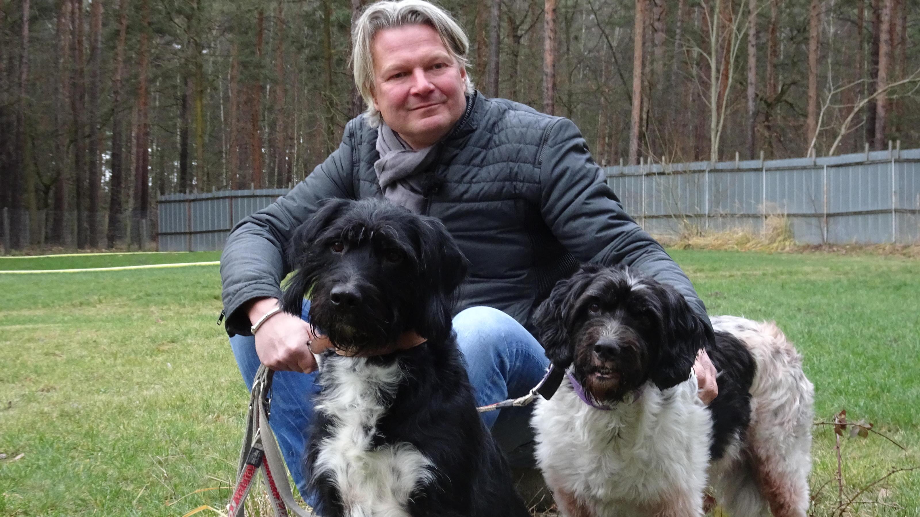 Ralf L. Hundkatzemaus