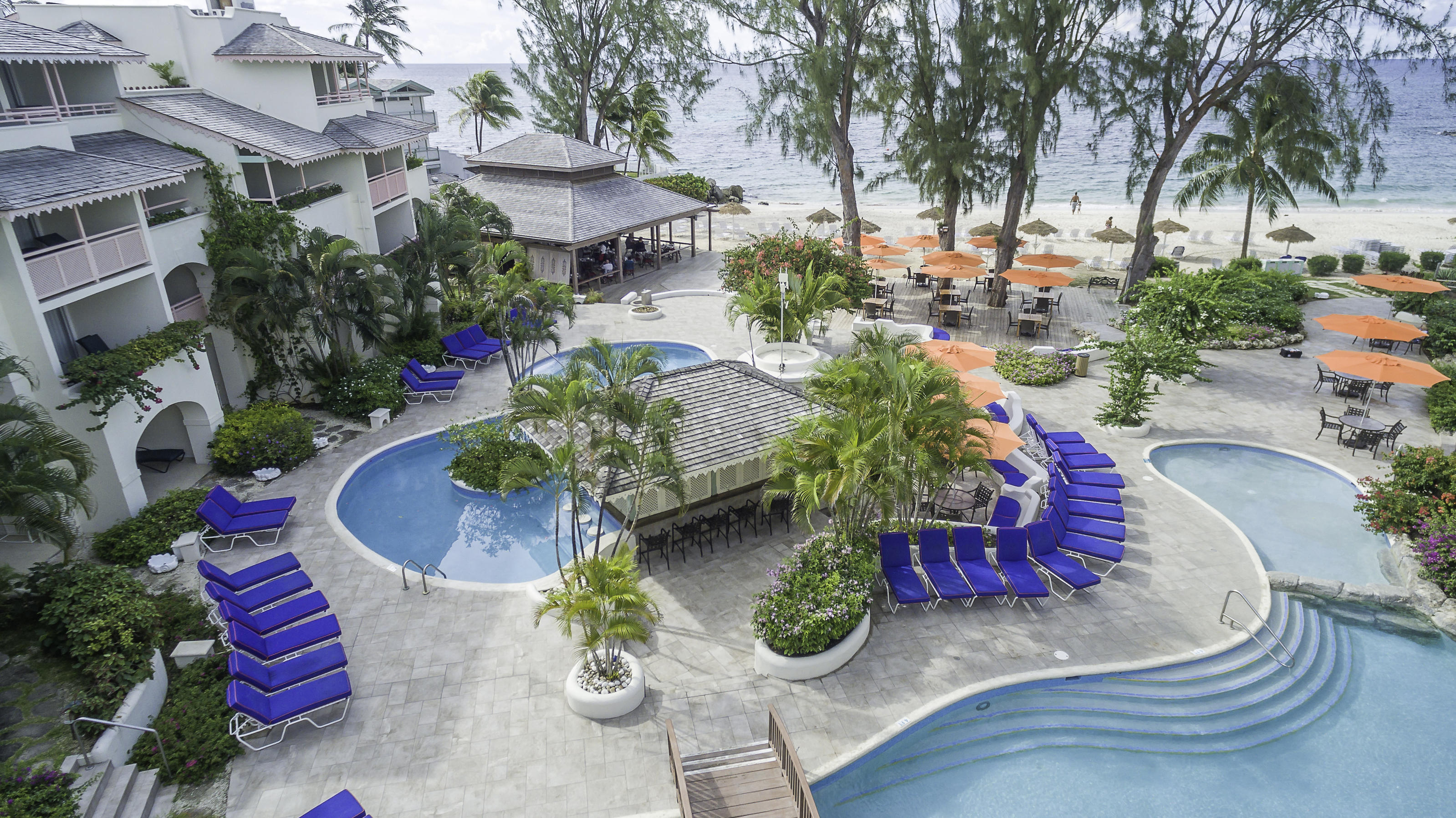 Bougainvilla Beach Resort