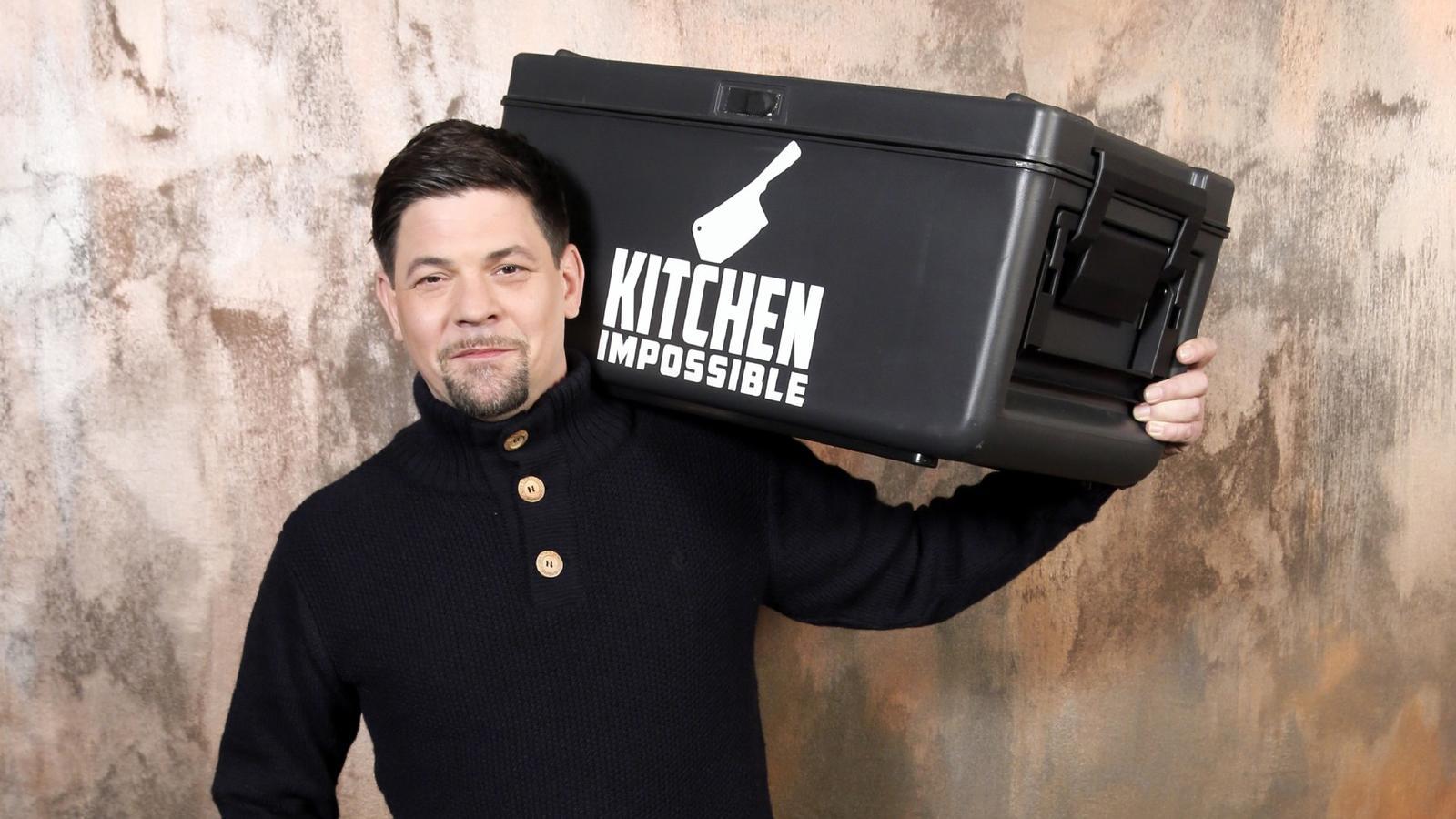 Vox Kitchen Impossible