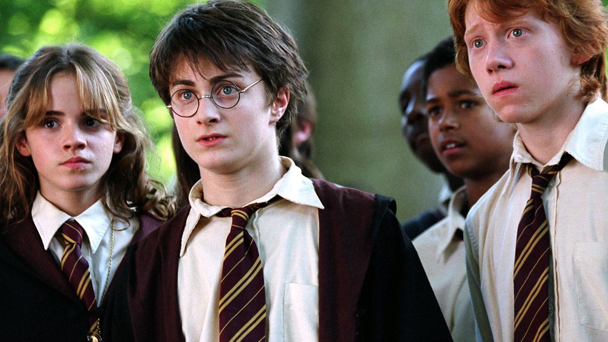 Harry Potter Schauspieler