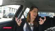 On Tour mit Christina Stürmer