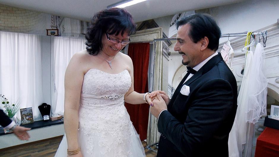 Zwischen Tull Und Tranen Ramona Ist Die 1000 Braut