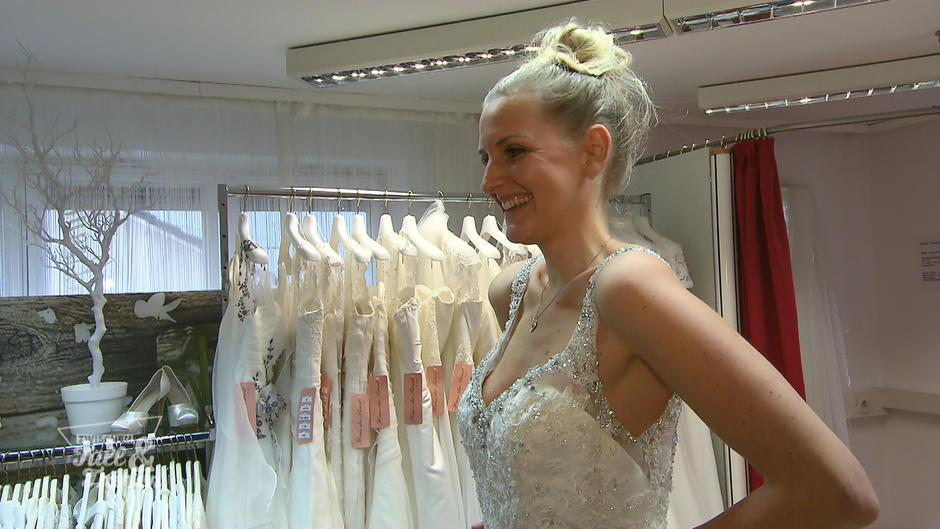 Brautmode haag in oberbayern