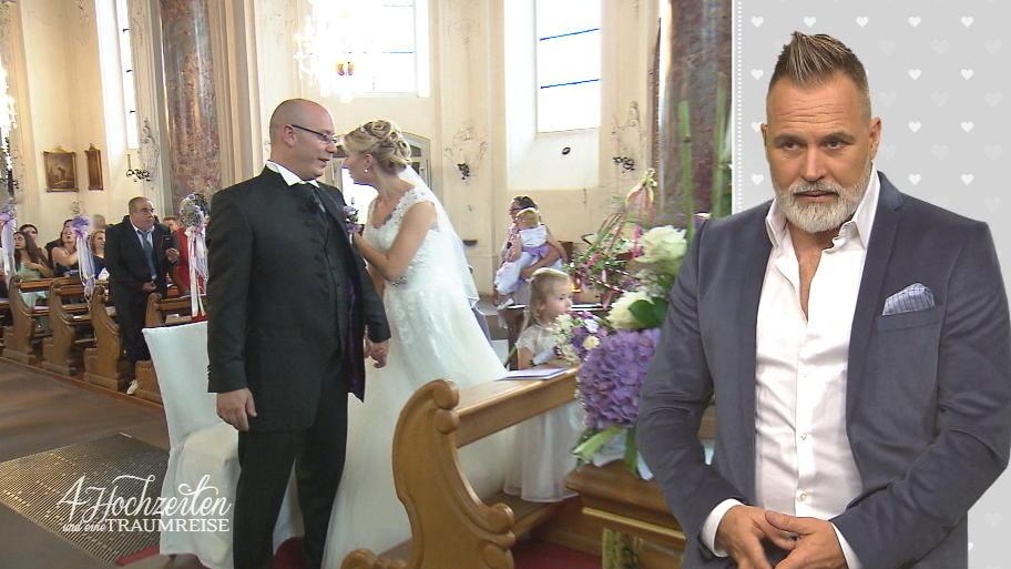 Mascha Will Ordnung In Der Kirche