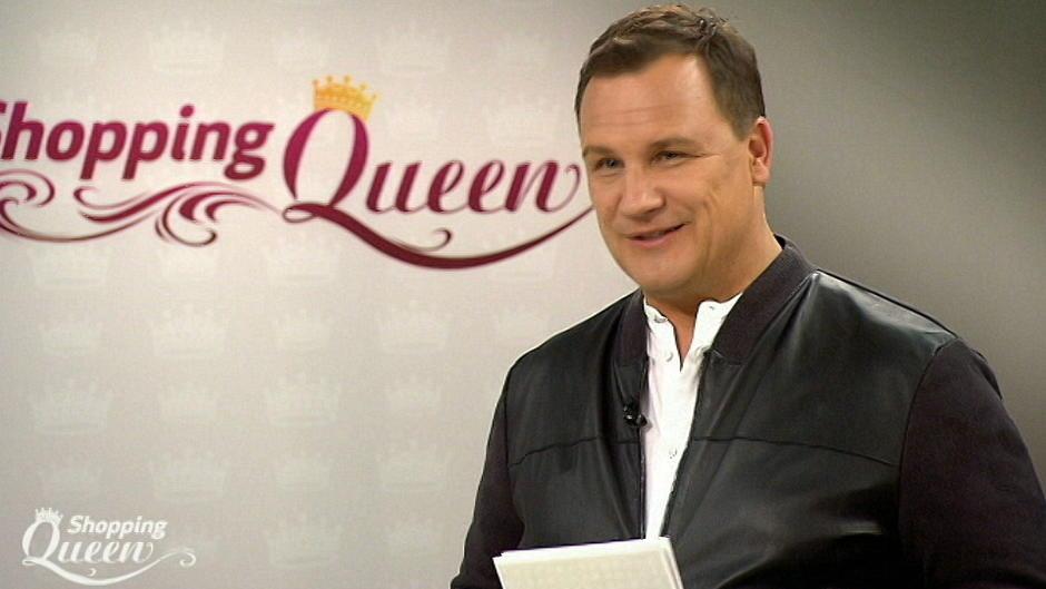 967b84830c5 Shopping Queen  Guido kürt eine Münchnerin zur sommerlichen