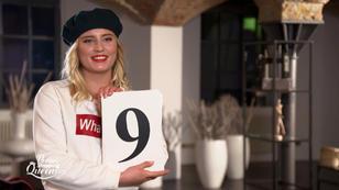 Promi Shopping Queen Claudia Obert Erntet Auf Dem Catwalk
