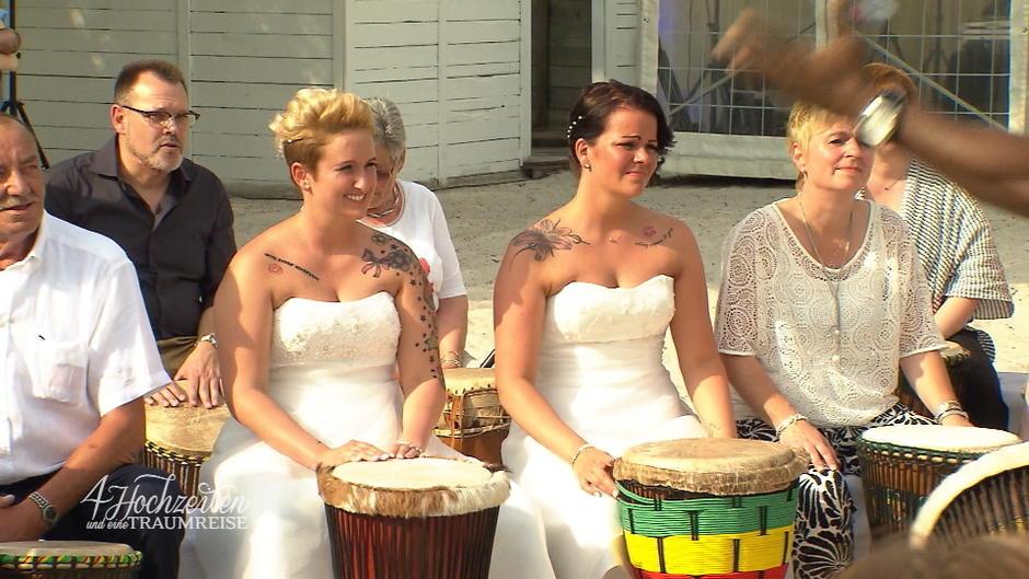 4 Hochzeiten Und Eine Traumreise Beach Traum Im Ruhrpott