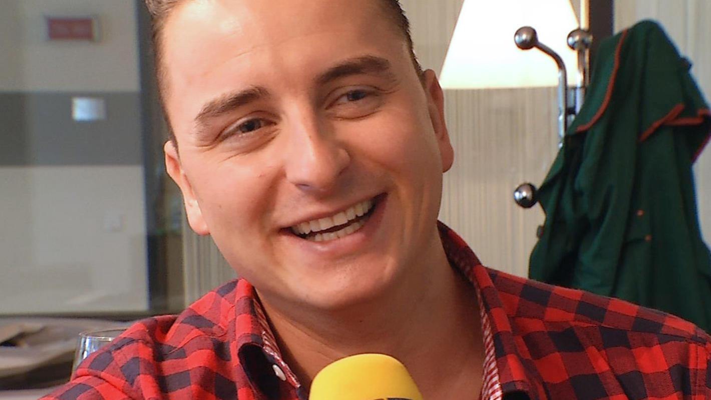 Sing meinen Song: Andreas Gabalier über Insider und