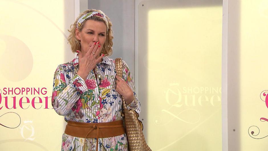 Shopping Queen  Guido Maria Kretschmer lobt Rikes modische Vielseitigkeit 629c54fc1d