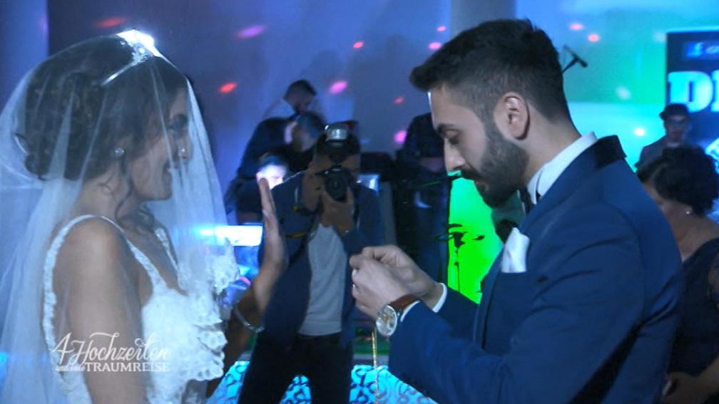 Turkische Traditionen Bei Der Hochzeitsfeier