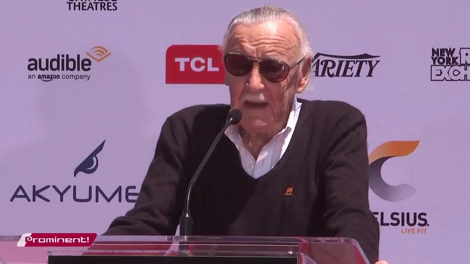 Comiclegende Stan Lee ist tot