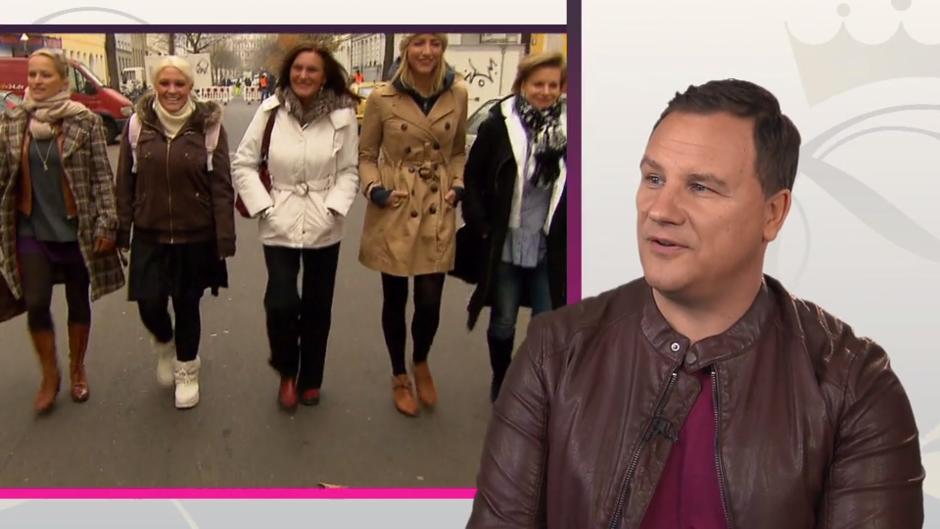 Shopping Queen Guido Maria Kretschmer Blickt Auf Die Allererste