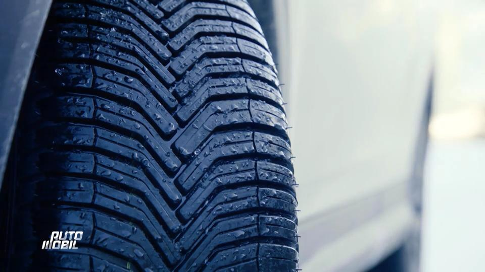 Funktioniert der Michelin Crossclimate?